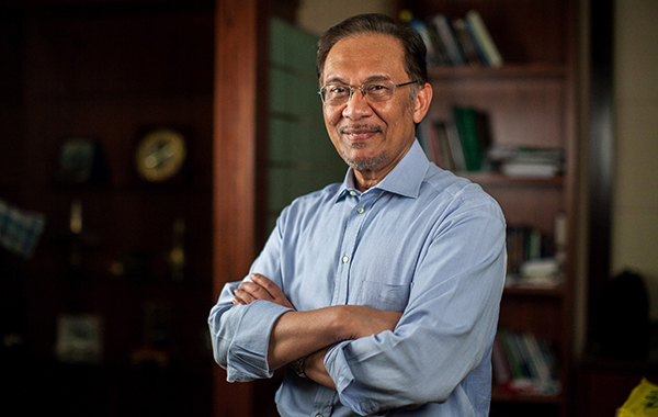 Anwar Ibrahims Sacrifices And Najibs Not Very Hidden Hands